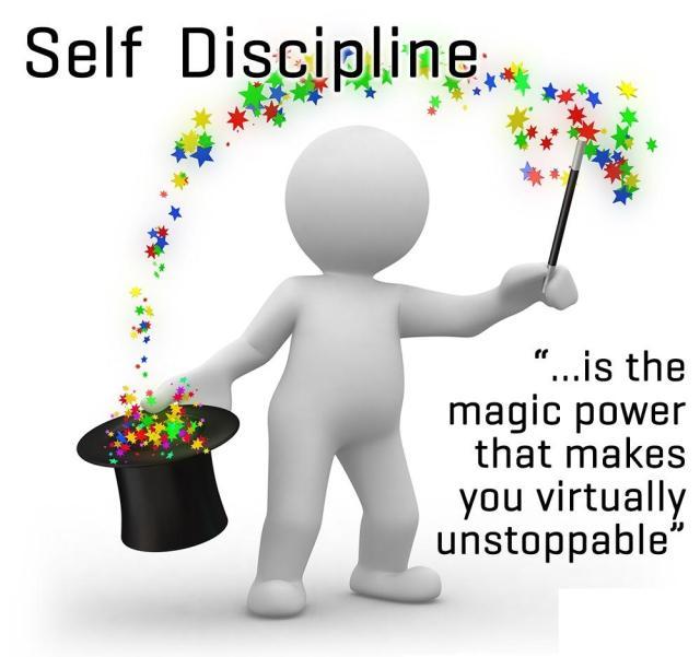 Self-Discipline2