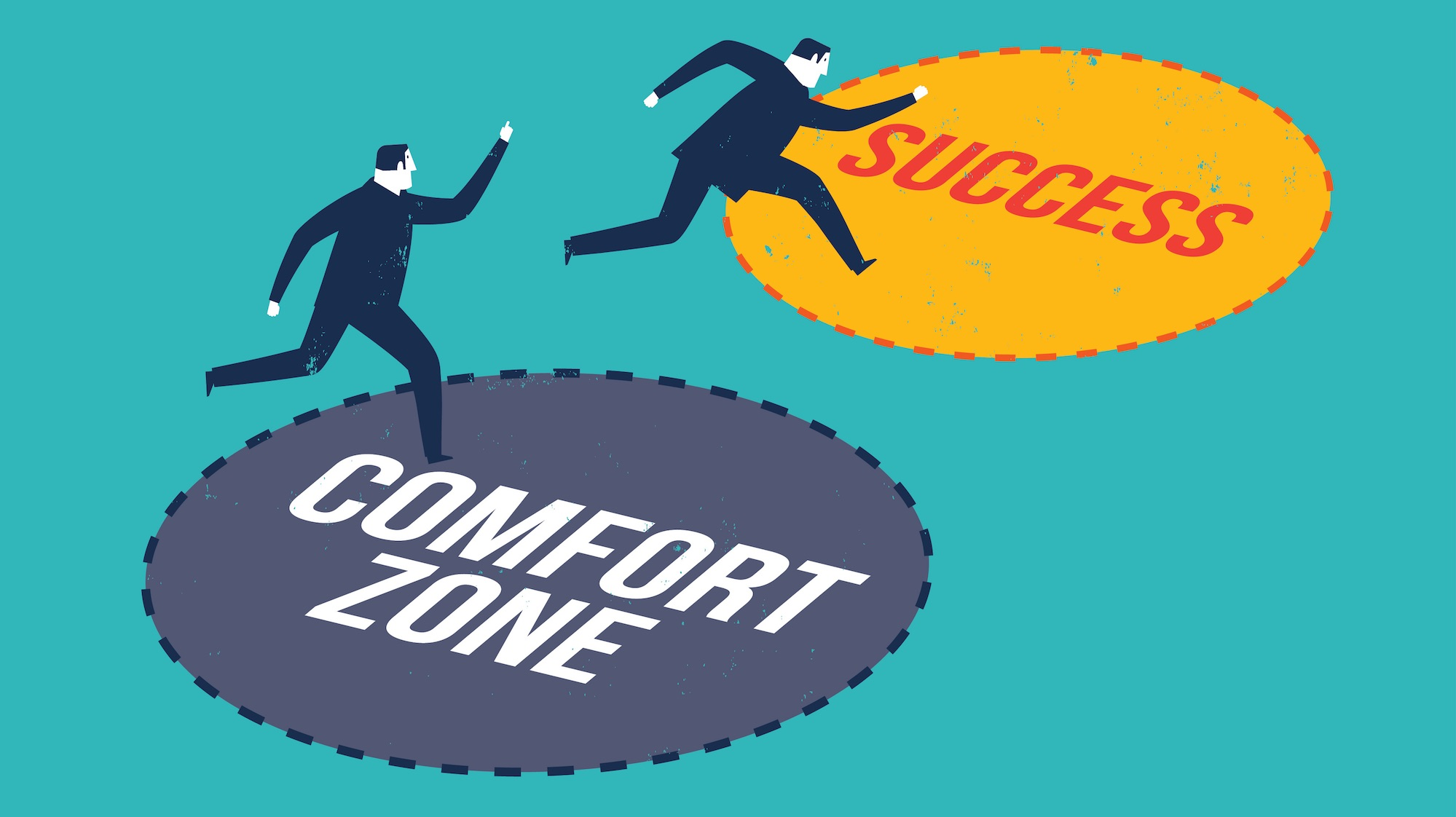 Karan gandhi perspectives thoughts on leadership for Comfort zone
